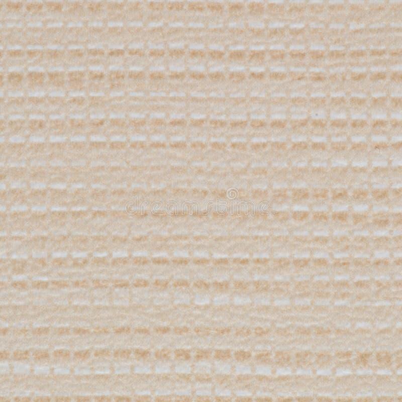 Download Бежевая текстура винила стоковое фото. изображение насчитывающей циновка - 40586104