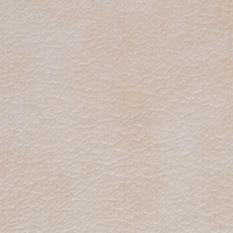 Download Бежевая текстура винила стоковое фото. изображение насчитывающей closeup - 40587336