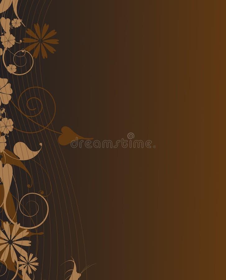 бежевый коричневый завод рамки бесплатная иллюстрация