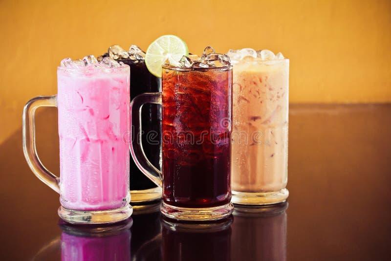 Безалкогольный напиток стоковая фотография rf