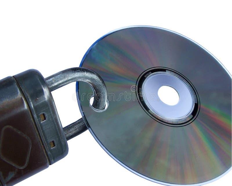 безопасность данных стоковое изображение