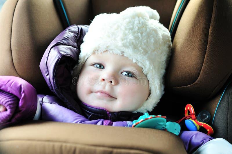 безопасность младенца стоковая фотография