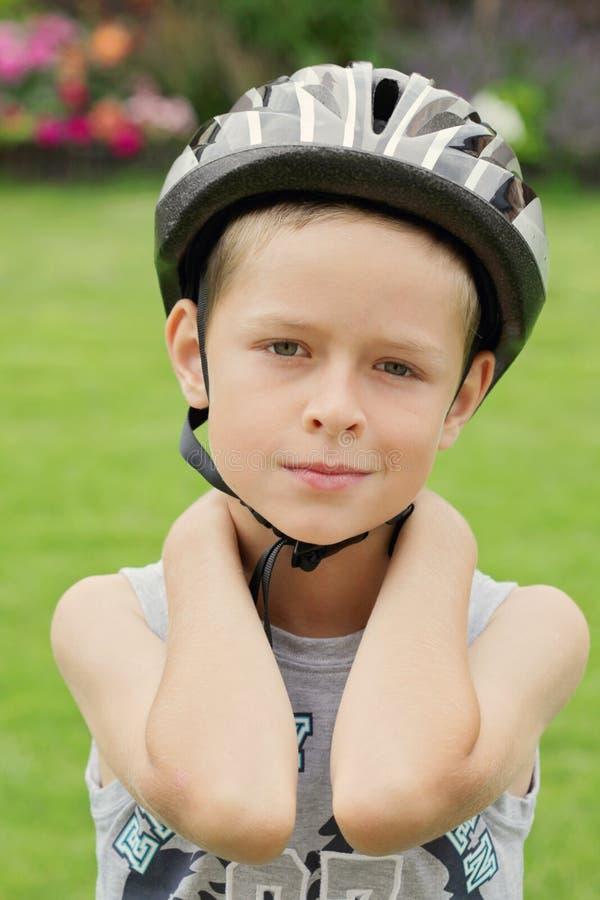 безопасность шлема стоковые изображения