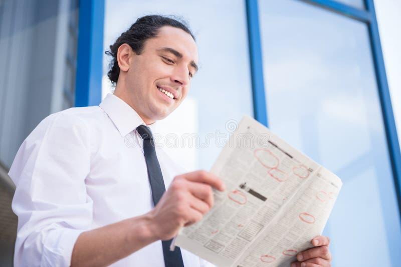 безработные человека стоковое фото rf