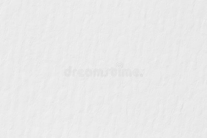 Безшовная белая текстурированная бумажная предпосылка - текстурируйте картину для c стоковое изображение rf