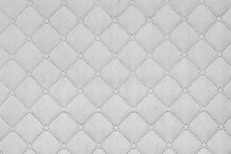 Безшовная белая предпосылка картины стоковая фотография rf