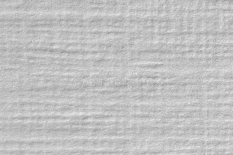 Безшовная картина, винтажный striped свет - серая бумажная текстура абстрактная предпосылка стоковые фото