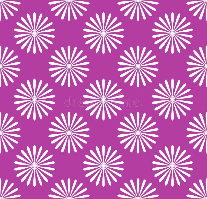 Download Безшовная картина, обои с мотивами цветка Простое Monochrom Иллюстрация вектора - иллюстрации насчитывающей цветасто, минимально: 81806064