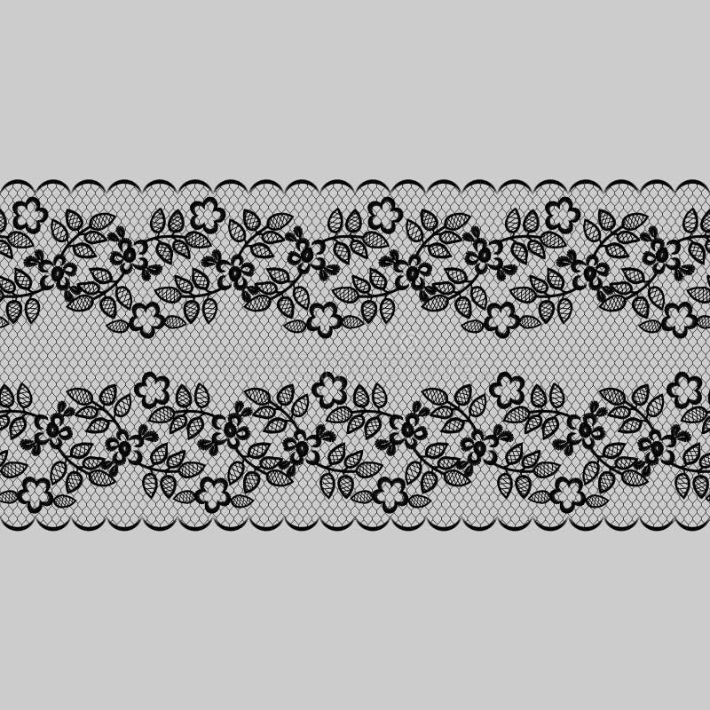 Download Безшовная картина шнурка иллюстрация штока. иллюстрации насчитывающей иллюстрация - 33725137