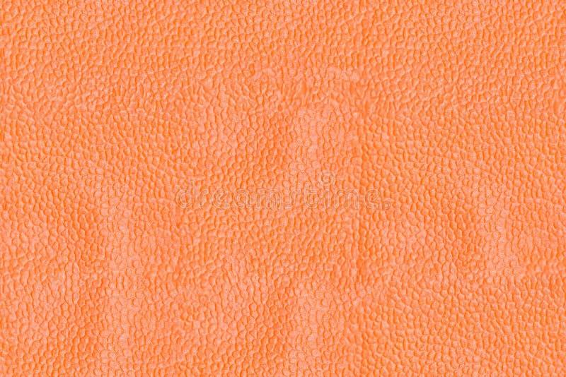 Безшовная оранжевая текстура салфетки стоковые фото