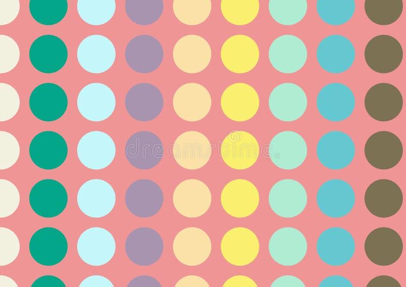 Безшовная плитка картины Винтажной декоративной предпосылка элементов нарисованная рукой Улучшите для печатать на ткани, плакате  иллюстрация вектора
