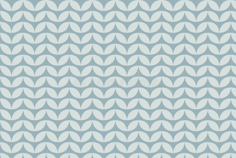 Безшовная предпосылка цветочных узоров для сети или пользы печати бесплатная иллюстрация