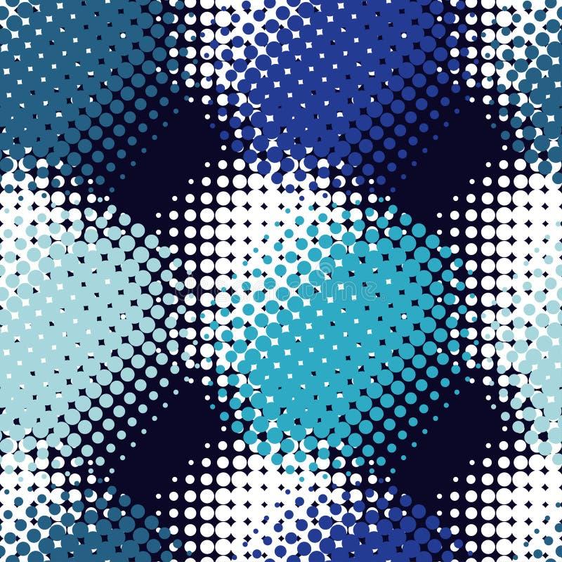 Безшовная предпосылка иллюстрация вектора