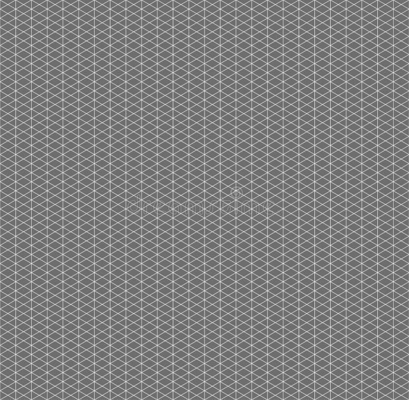 Download Безшовная решетка, сетка, картина матрицы Клетчатое, Reticulate Backgr Иллюстрация вектора - иллюстрации насчитывающей диамант, клетка: 81804042