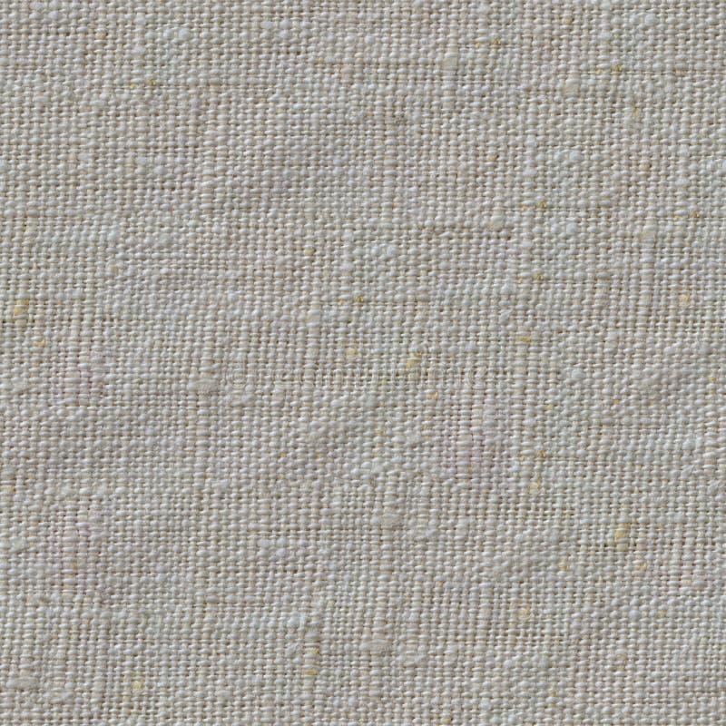 Безшовная текстура Linen поверхности ткани. стоковые фотографии rf