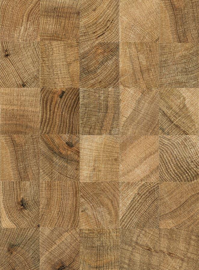 Безшовная торцевая поверхность текстуры древесины стоковые изображения