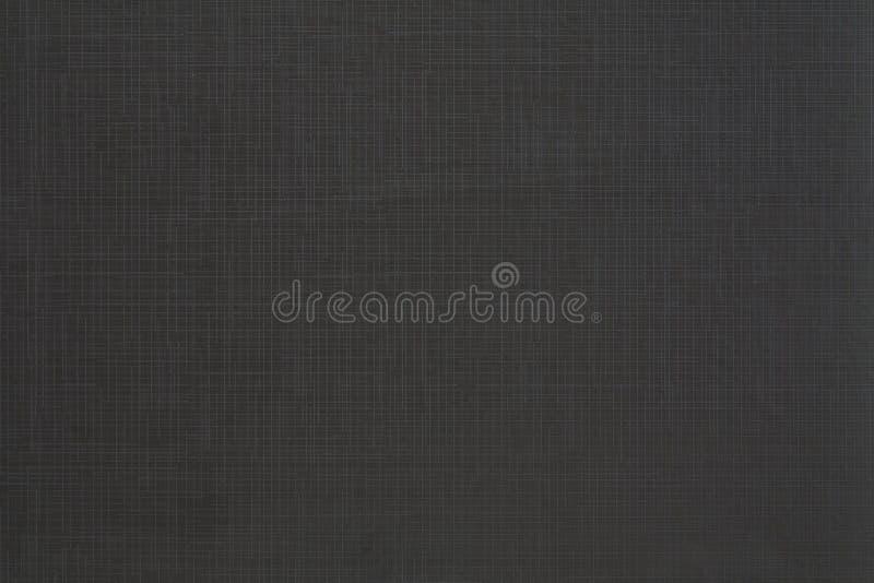 Безшовная льн-текстурированная бумага стоковое фото rf