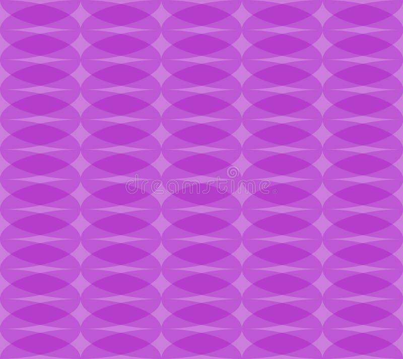 Download Безшовная Monochrome картина с прозрачными перекрывая овалами Иллюстрация вектора - иллюстрации насчитывающей backhoe, земля: 81814269