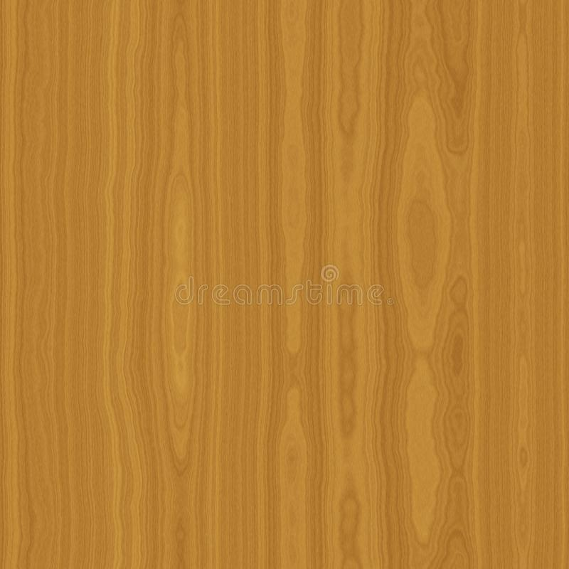 Безшовный деревянный крупный план иллюстрации предпосылки текстуры бесплатная иллюстрация