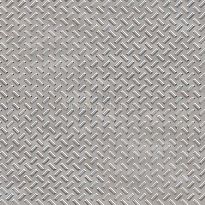 Безшовный косоугольник текстуры металла формирует 1 стоковое изображение
