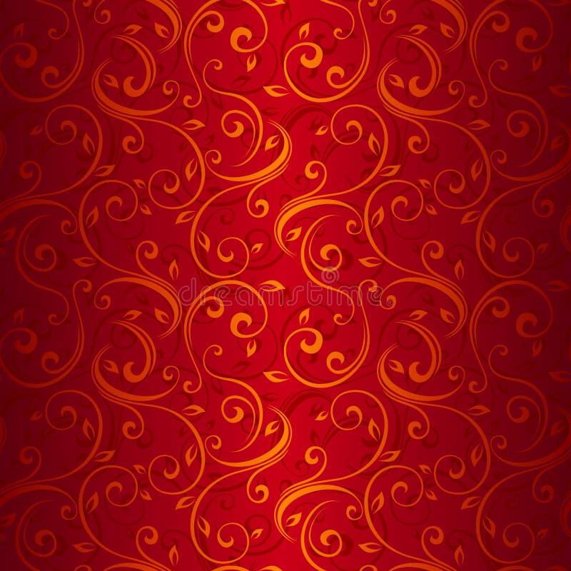В красном цвете картинки