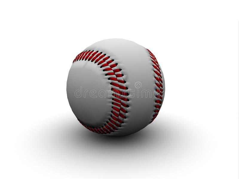 бейсбол иллюстрация штока