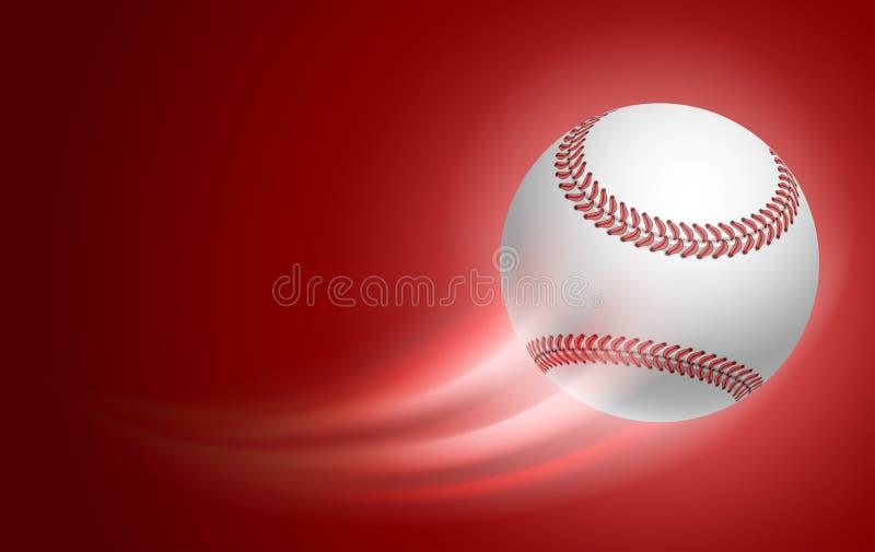 Бейсбольная карточка иллюстрация штока