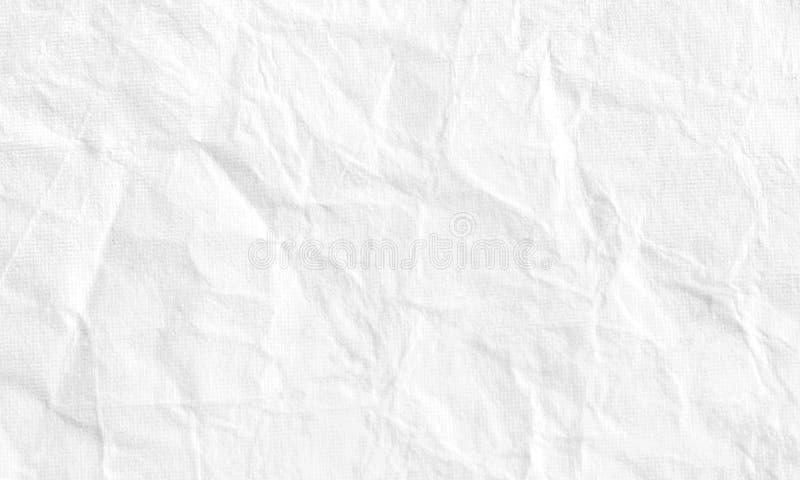 Белая бумага, грубая, чистая, фон, текстура бумаги стоковые изображения
