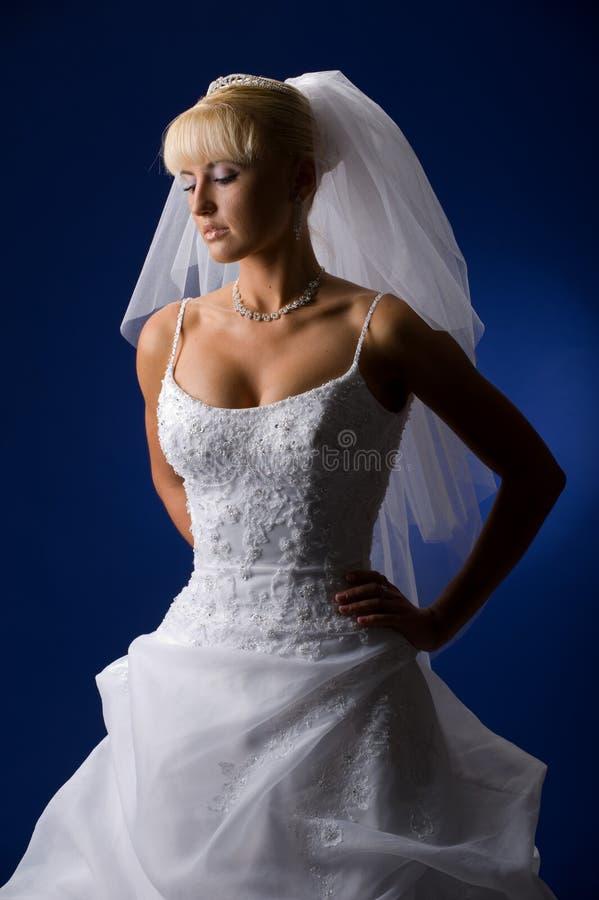 белая женщина стоковое изображение rf