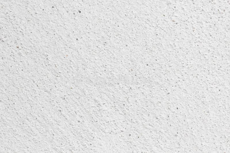 белая конкретная предпосылка текстуры естественного цемента или каменной старой текстуры как ретро стена картины Использованный д стоковая фотография rf