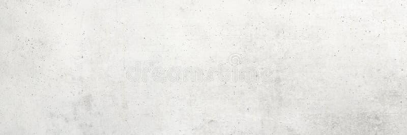 Белая конкретная текстура с деревянным зерном для предпосылки стоковое фото