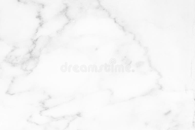 Белая мраморная поверхность для сделать предпосылку керамической встречной плитки текстуры белого света серую стоковое изображение rf