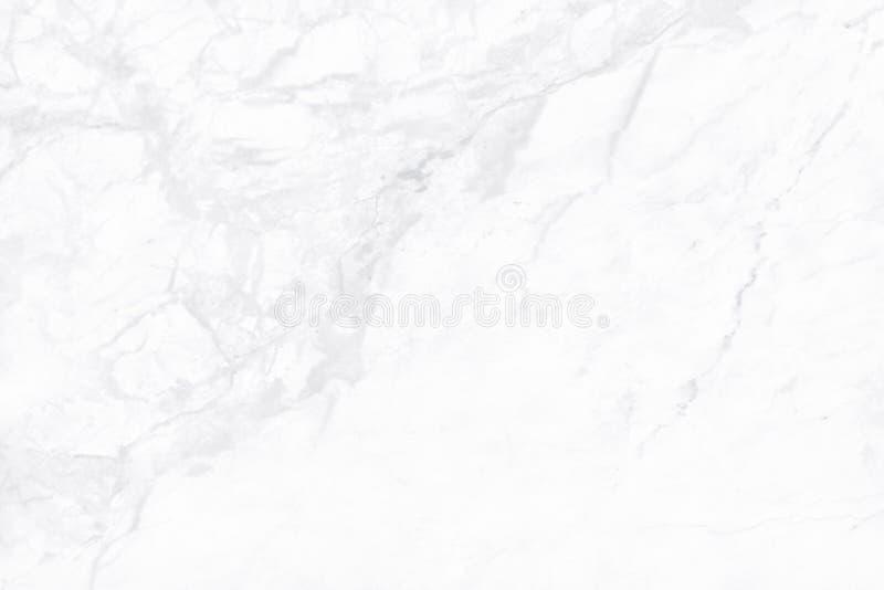 Белая серая мраморная предпосылка текстуры с высоким разрешением для внутреннего или внешнего, пол камня плитки в естественной ка стоковые фото