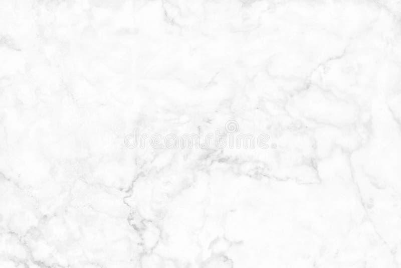 Белая серая мраморная предпосылка текстуры с разрешением структуры детали высоким, абстрактное роскошное безшовным пола камня пли стоковая фотография