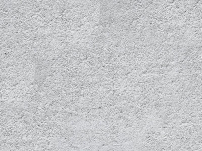 Белая текстура бетонной стены стоковое изображение