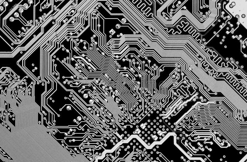 белизна предпосылки черная электронная бесплатная иллюстрация