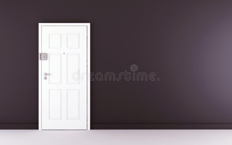 Дверь в стене скачать fb2