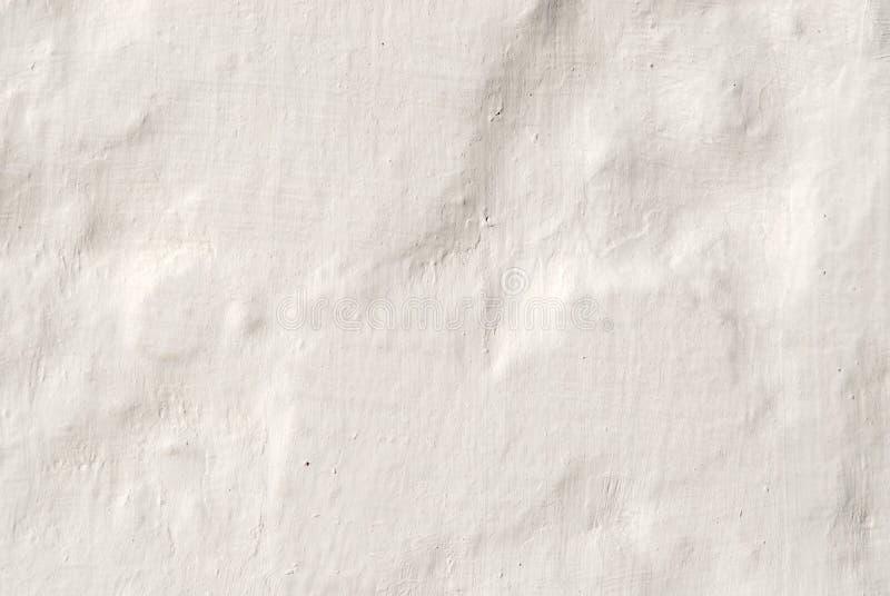 белизна стены текстуры стоковое изображение