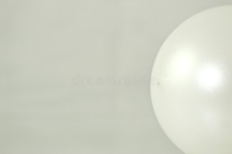 белизна сферы стоковые фото