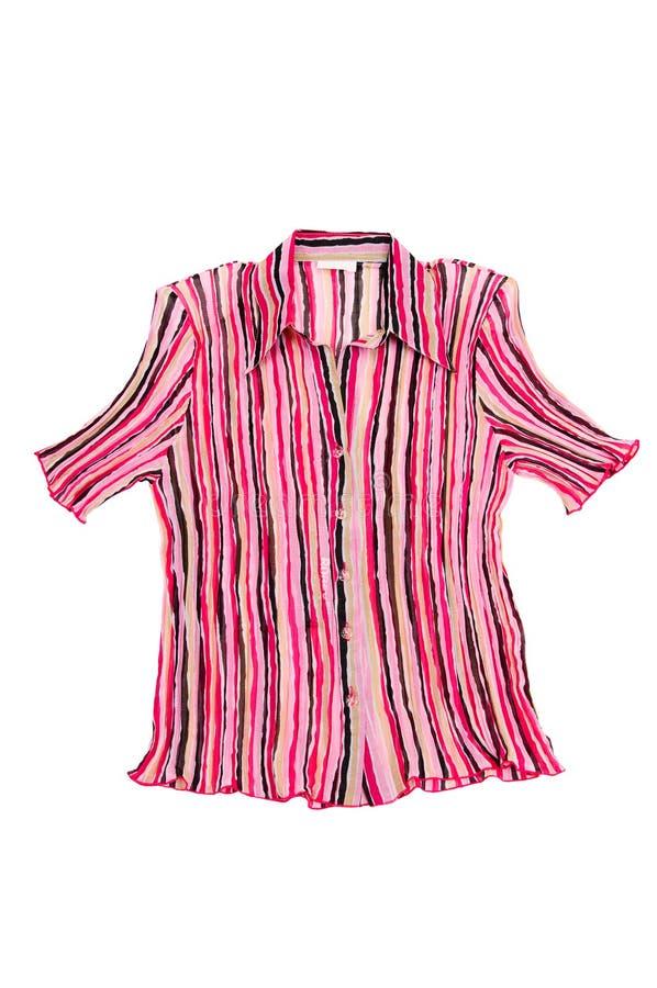 белизна шикарной рубашки стильная стоковые фотографии rf