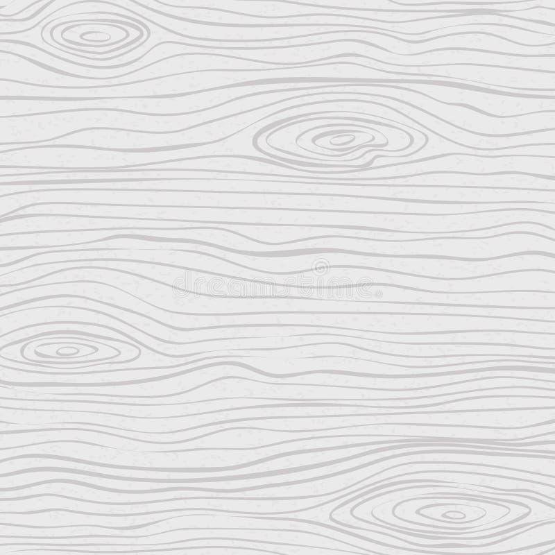 Белое квадратное деревянное вырезывание, прерывая доска, таблица или поверхность пола : r иллюстрация штока