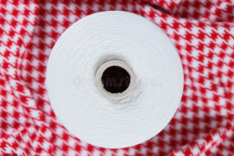 Белое пасмо цвета стоковое фото rf
