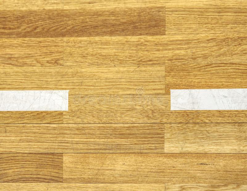 Белые линии или половые доскы земля или текстура поверхности картины пола стоковое изображение rf