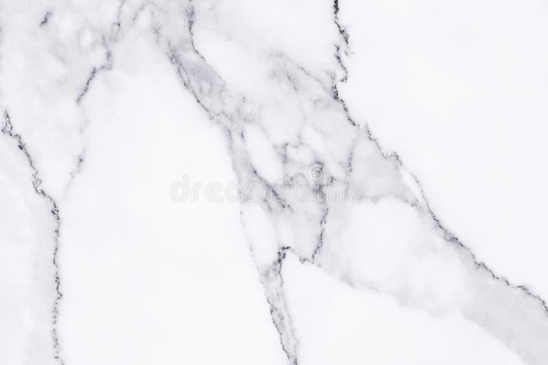 Белые мраморные текстура и предпосылка стоковое фото rf