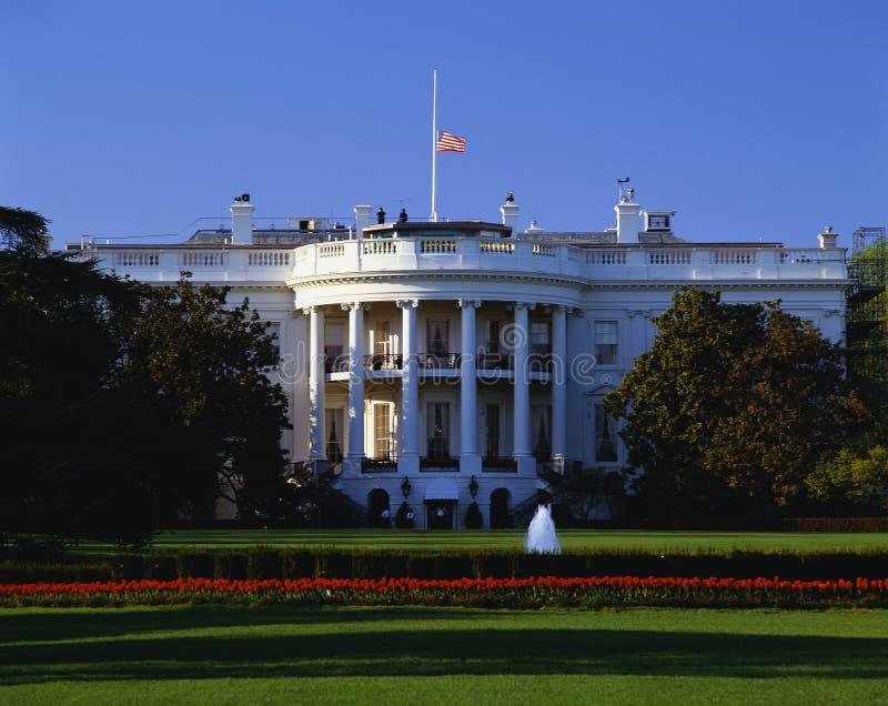 Белый Дом стоковая фотография rf
