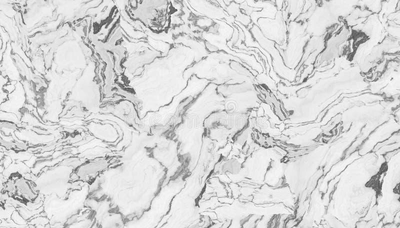 Белый курчавый мрамор бесплатная иллюстрация