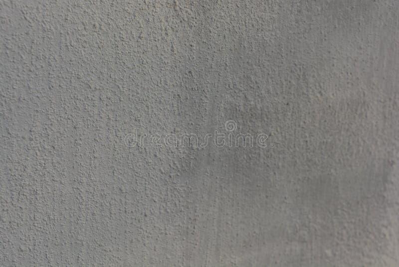 Белый структурный гипсолит для на открытом воздухе пользы, предпосылки стены улицы со своей структурой стоковые фото