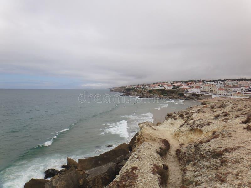 береговая линия стоковые изображения rf