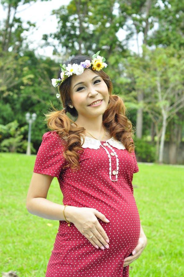 Download Беременная женщина стоковое фото. изображение насчитывающей повелительница - 37931758
