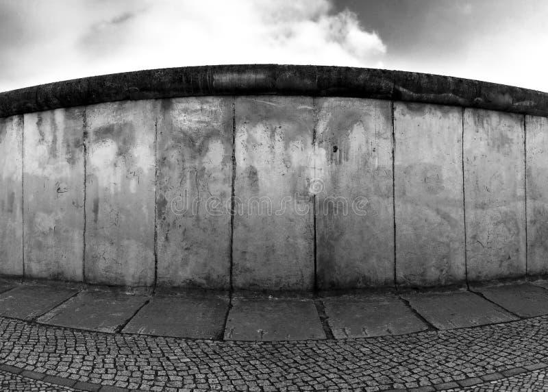Берлинская стена стоковые фото